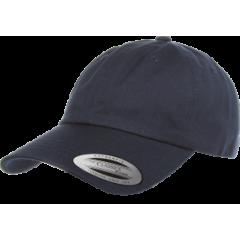 Кепка FlexFit Dad Hat Navy