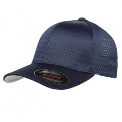 Кепка FlexFit Athletic Mesh Navy